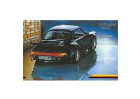 Porsche  - 930 Turbo 1976  - 1:24 - Fujimi - fuji126609 | The Diecast Company