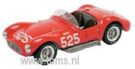 Maserati  - 1953 red - 1:43 - Bang - ban07323 | The Diecast Company