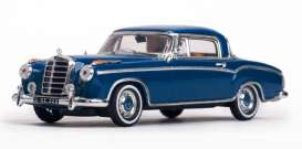 Mercedes Benz  - 1959 blue - 1:43 - Vitesse SunStar - vss28662 | The Diecast Company