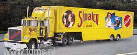 Sinalco  - yellow - 1:24 - Revell - Germany - 07547 - revell07547 | The Diecast Company