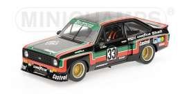 Ford  - 1976  - 1:18 - Minichamps - 100768433 - mc100768433 | The Diecast Company