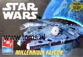 Star Wars  - 1:25 - AMT - s38273 - amts38273 | The Diecast Company