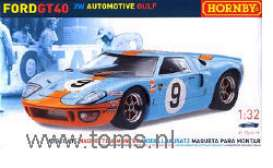 Ford  - 1:32 - Hornby - HO2007 | The Diecast Company