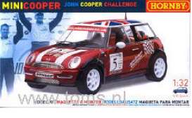 Mini  - 1:32 - Hornby - HO2011 | The Diecast Company