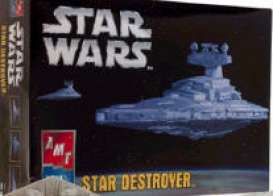 Star Wars  - 1:25 - AMT - s38310 - amts38310 | The Diecast Company