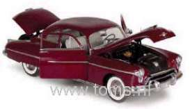 Oldsmobile  - 1950 burgundy - 1:18 - ERTL - ertl39252 | The Diecast Company