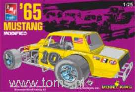 Ford  - 1965  - 1:25 - Modelking - mk21527 | The Diecast Company