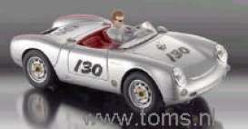 Porsche  - 1953 silver - 1:32 - Revell - Germany - 08383 - revell08383 | The Diecast Company