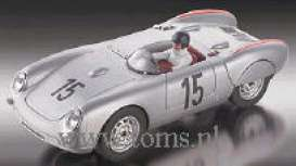 Porsche  - 1955 silver - 1:32 - Revell - Germany - 08363 - revell08363 | The Diecast Company