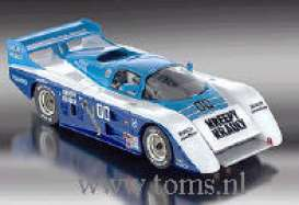 March  - 1984 blue - 1:32 - Revell - Germany - 08372 - revell08372 | The Diecast Company