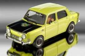 Simca  - green/black - 1:32 - Revell - Germany - 08377 - revell08377 | The Diecast Company