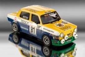 Simca  - 1975 orange - 1:32 - Revell - Germany - 08380 - revell08380 | The Diecast Company