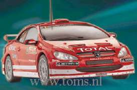Peugeot  - 2004  - 1:32 - Revell - Germany - 07122 - revell07122 | The Diecast Company