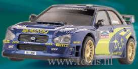 Subaru  - 2004  - 1:32 - Revell - Germany - 07123 - revell07123 | The Diecast Company