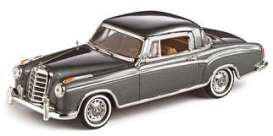Mercedes Benz  - 1959 silver - 1:43 - Vitesse SunStar - vss28664 | The Diecast Company