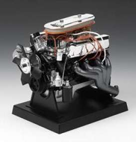 Ford  - Wedge Engine  - 1:6 - Liberty Classics - lc84032 | The Diecast Company