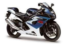 Suzuki  - 2006 blue/white - 1:12 - Maisto - 31106 - mai31106 | The Diecast Company