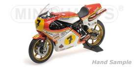 Suzuki  - 1977  - 1:12 - Minichamps - 122770007 - mc122770007 | The Diecast Company