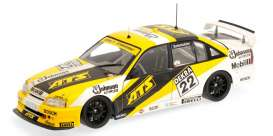 Opel  - 1991  - 1:18 - Minichamps - 100914422 - mc100914422 | The Diecast Company