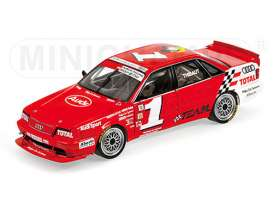 Audi  - 1963  - 1:18 - Minichamps - 100931001 - mc100931001 | The Diecast Company