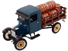 Ford  - 1923 turquoise - 1:32 - Signature Models - sig32331 | The Diecast Company