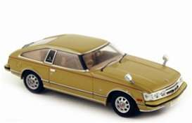 Toyota  - Celica CC 1980 traditional beige - 1:43 - Norev - 8003132 - nor8003132 | The Diecast Company