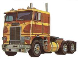 Freightliner  - 1:25 - AMT - s620 - amts620 | The Diecast Company
