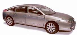 Norev - Citroen  - nor181152 : 2008 Citroen C6, grey