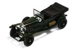 Bentley  - 1927  - 1:43 - IXO Models - ixlm1927 | The Diecast Company