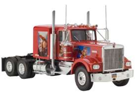 Kenworth  - 1:24 - Revell - Germany - 07497 - revell07497 | The Diecast Company