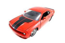 Dodge  - 2008 orange - 1:24 - Jada Toys - 92033o - jada92033o | The Diecast Company