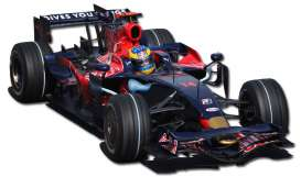 Scuderia  - 2008 black - 1:18 - Minichamps - 150080014 - mc150080014 | The Diecast Company