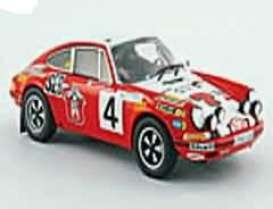 Porsche  - 1972  - 1:18 - Minichamps - 100726804 - mc100726804 | The Diecast Company