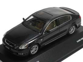 Lexus  - 2006 dark grey - 1:43 - J Collection - jc38002hd | The Diecast Company