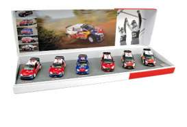 Citroen  - 1:43 - Norev - 155430 - nor155430 | The Diecast Company