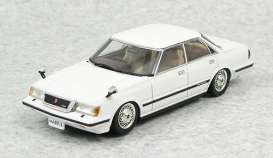 Toyota  - 1982 white - 1:43 - Dism - dism175494 | The Diecast Company