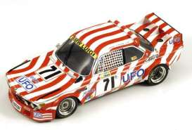 BMW  - 1977  - 1:43 - Spark - S1573 - spaS1573 | The Diecast Company
