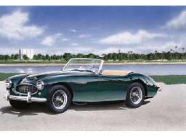 Austin   1956 1:25   Revell - Germany   revell00023   The