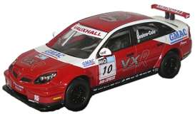 Vauxhall  - 2008 red - 1:43 - Oxford Diecast - oxvec003 | The Diecast Company