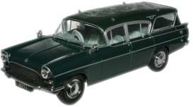 Vauxhall  - 1955 green - 1:43 - Oxford Diecast - oxvfe003 | The Diecast Company
