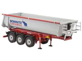 Trailer  - 1:24 - Revell - Germany - 07463 - revell07463 | The Diecast Company