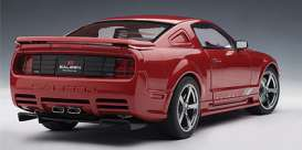 Ford Saleen - 2009 red - 1:18 - AutoArt - 73059 - autoart73059 | The Diecast Company
