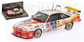 Opel  - 2010  - 1:43 - Minichamps - 437104160 - mc437104160 | The Diecast Company
