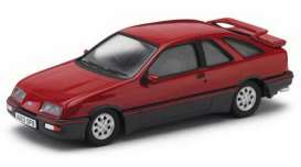 Ford  - red - 1:43 - Vanguards - va12200 | The Diecast Company
