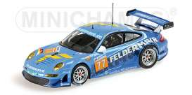 Porsche  - 2010  - 1:43 - Minichamps - mc410106977 | The Diecast Company