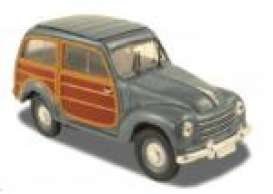 Fiat  - 1949 grey - 1:43 - Norev - 770117 - nor770117 | The Diecast Company