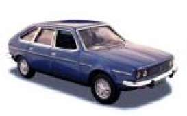 Renault  - 1978 blue-grey - 1:43 - Norev - 513011 - nor513011 | The Diecast Company