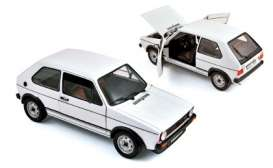 Volkswagen  - 1976 white - 1:18 - Norev - 188484 - nor188484 | The Diecast Company