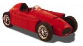Lancia  - D50 1955 red - 1:43 - Norev - nor785171 | The Diecast Company