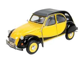 Citroen  - 1983  - 1:24 - Revell - Germany - 07095 - revell07095 | The Diecast Company